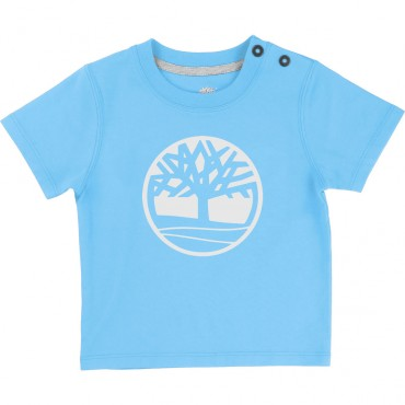 T-shirt chłopięcy TIMBERLAND 000894