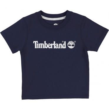 T-shirt chłopięcy TIMBERLAND 000898