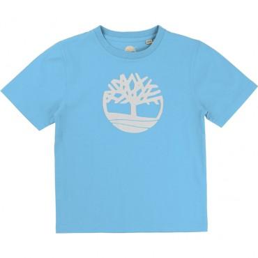 T-shirt chłopięcy TIMBERLAND 000915