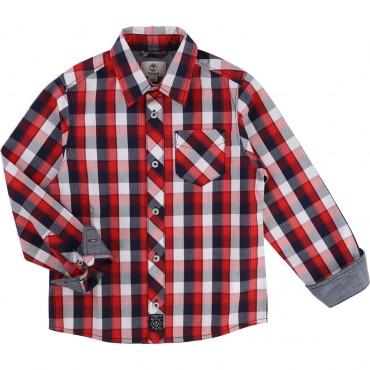 Koszula chłopięca TIMBERLAND 000920
