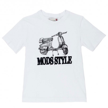 T-shirt chłopięcy 000945