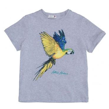 T-shirt chłopięcy 000947