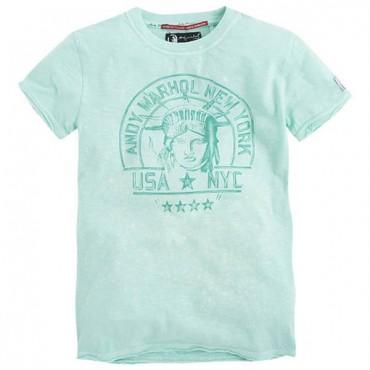 T-shirt chłopięcy 000948
