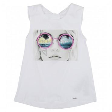 Ekskluzywne ubrania dla dzieci - top LIU JO 000994