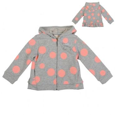 Ekskluzywne ubranka dla dzieci - bluza Liu Jo 000999