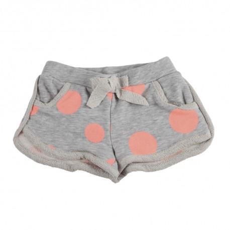 Ekskluzyne ubrania dla dzieci - szorty LIU JO 001000