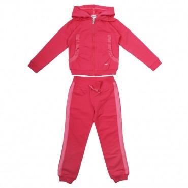 Markowe ubrania dla dzieci - dres Armani Junior 001005