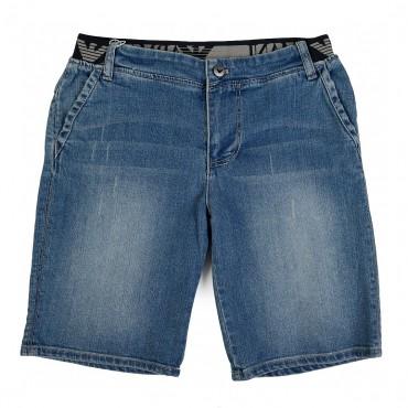 Szorty Armani Junior 001007 - ekskluzywne ubrania dla dzieci