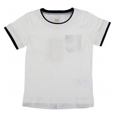 T-shirt Armani Junior 001014