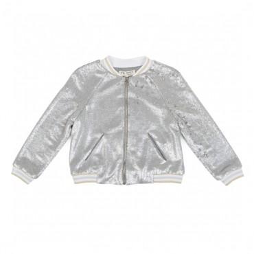 Ekskluzywne ubrania dla dzieci - bluza TWIN SET 001028