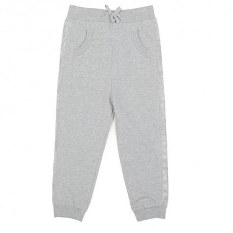 b62a92e7e0c6fc Markowa odzież dla dzieci, oryginalne spodnie TWIN SET GS72AS.
