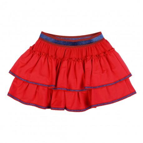 Spódnica dla dziewczynki Paesaggino 001067