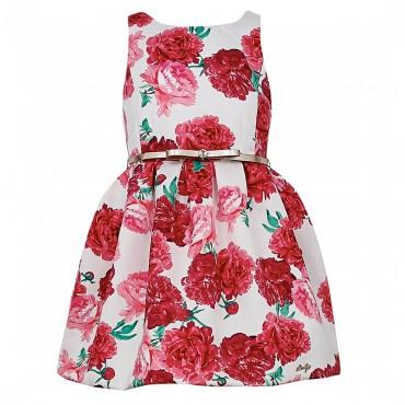 Sukienka w piwonie Liu Jo 001074 A