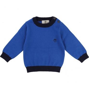Sweter chłopięcy TIMBERLAND 001144