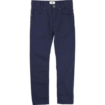 Spodnie chłopięce Timberland 001145