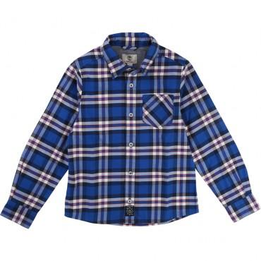 Koszula chłopięca TIMBERLAND 001146