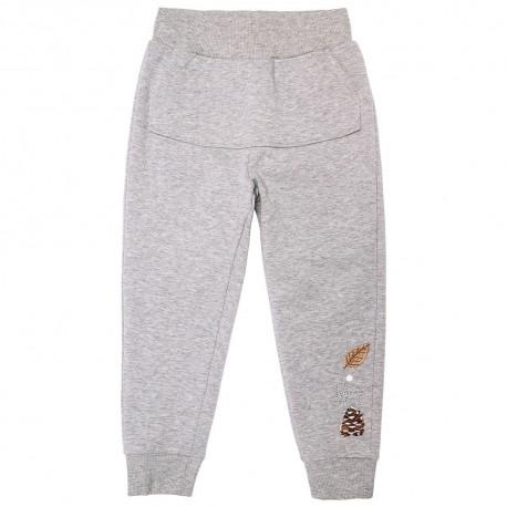 Spodnie dziewczęce MONNALISA 001153