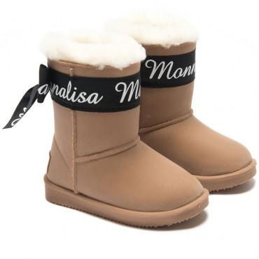 Buty MONNALISA 001177