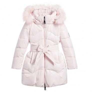 Kurtka zimowa dla dziewczynki Monnalisa 001197
