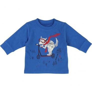 Koszulka niemowlęca TIMBERLAND 001209