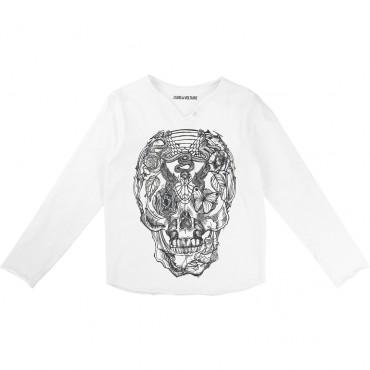 Koszulka chłopięca ZADIG&VOLTAIRE 001215