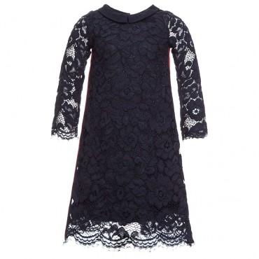 Sukienka dziewczęca 001226