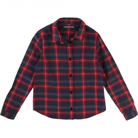 Koszula dziewczęca ZADIG&VOLTAIRE 001280