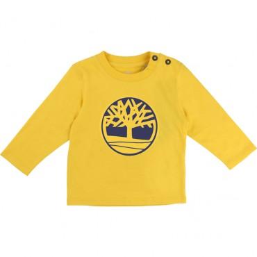 Koszulka niemowlęca TIMBERLAND 001289