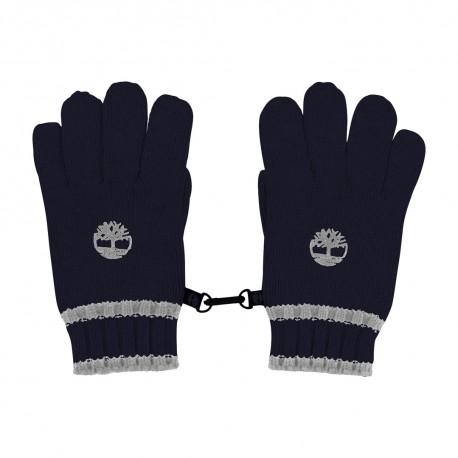Rękawiczki chłopięce TIMBERLAND 001297