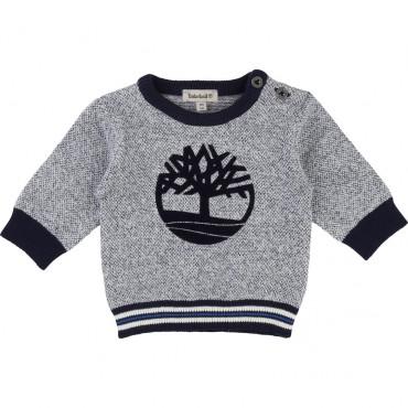 Sweter niemowlęcy TIMBERLAND 001302