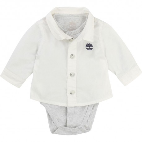 Body niemowlęce TIMBERLAND 001303