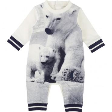 Pajacyk niemowlęcy TIMBERLAND 001304