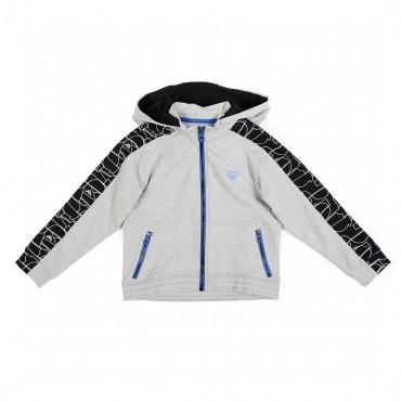 Bluza chłopięca ARMANI JUNIOR 001305