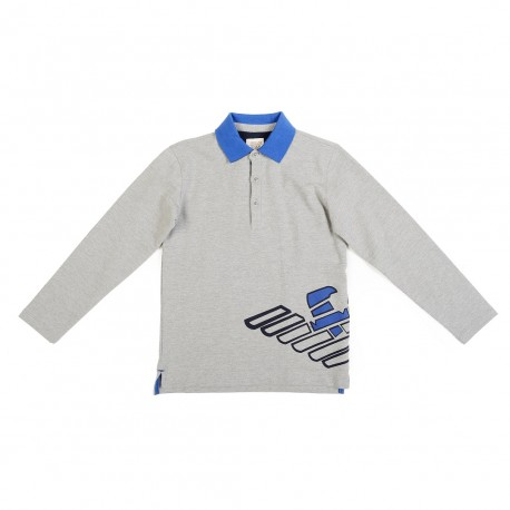 Polo Armani Junior 001308 A