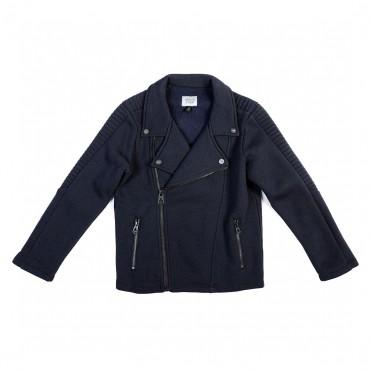 Bluza chłopięca ARMANI JUNIOR 001317