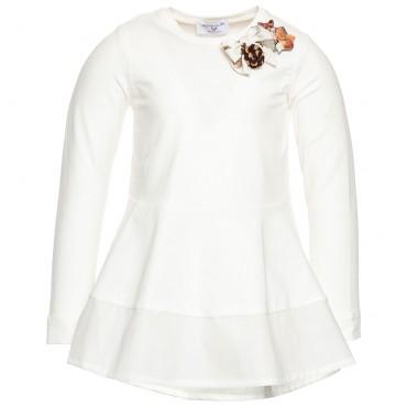 Bluzka dziewczęca MONNALISA 001325