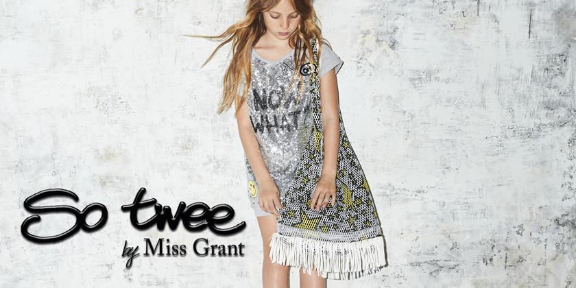 Ekskluzywna odzież dziecięca, miss grant.