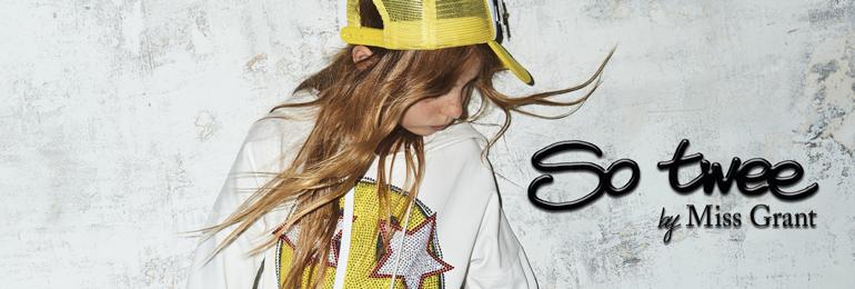 ubrania dla dzieci marki miss grant