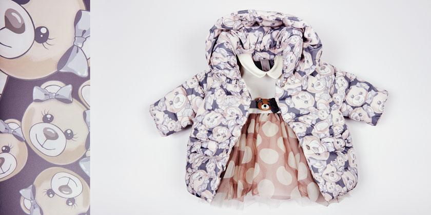 bc5714279346e Ekskluzywne ubranka dla dzieci i niemowląt. Monnalisa.