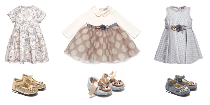 3ada409f43bde2 Ekskluzywne ubranka dla dzieci - MONNALISA BEBE