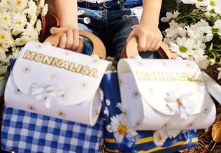 Moda dla dzieci, ubranka Monnalisa.