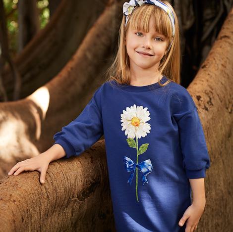 ekskluzywne ubrania dziewczęce MONNALISA