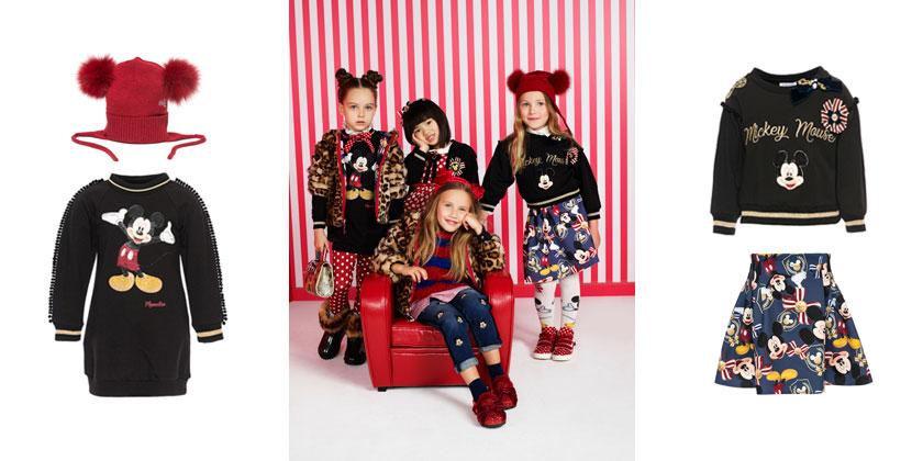 ekskluzywne ubranka dla dzieci