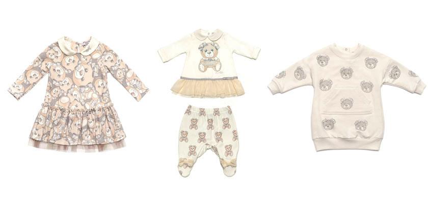 3c8b1d6823374 Ekskluzywne ubranka dla dzieci - MONNALISA BEBE
