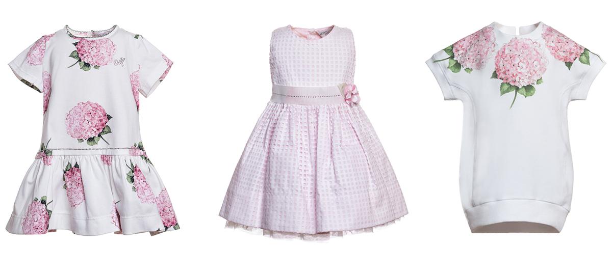 4618fff184 Luksusowe ubranka dla dzieci - MONNALISA BEBE