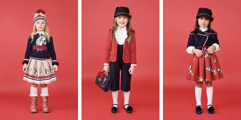 firmowa odzież dla dzieci do jazdy konnej