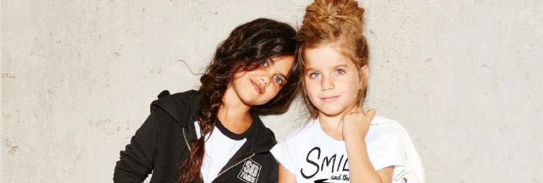 ekskluzywne ubrania dla dzieci marki miss grant